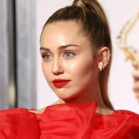 Miley Cyrus o rozwodzie. Wokalistka opublikowała emocjonalny wpis