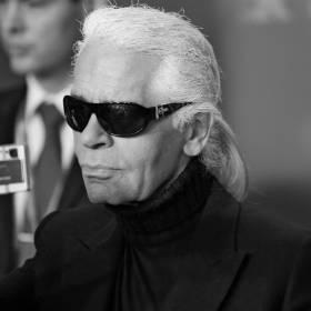Nie żyje Karl Lagerfeld. Słynny projektant zmarł w wieku 85 lat