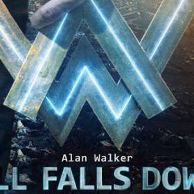 Alan Walker – All Falls Down. Premiera w RMF MAXXX!