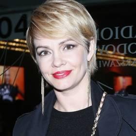 Weronika Marczuk po raz pierwszy zostanie mamą! Ciążowe krągłości 48-latki coraz bardziej widoczne