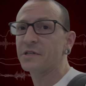 Opublikowano wstrząsające nagranie z miejsca śmierci Chestera Benningtona