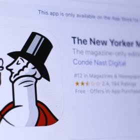 """Ogromny sukces Kasi Babis. Komiks polskiej graficzki została opublikowana w """"The New Yorker""""!"""