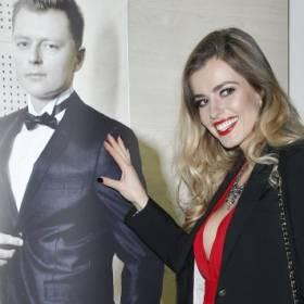 Była dziewczyna Rafała Brzozowskiego niemal nago. Kim jest Anna Tarnowska?