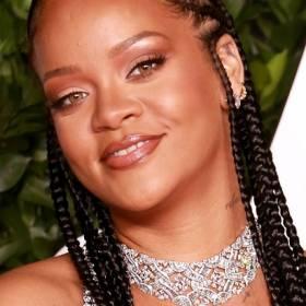 Rihanna w zmysłowej bieliźnie! Artystka śmiało eksponuje kobiece wdzięki [FOTO]
