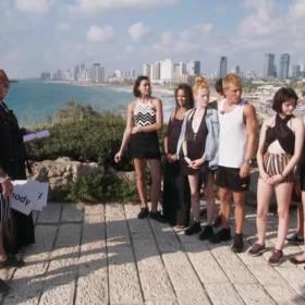 """""""Top Model 8"""". Nowe przyjaźnie i... romanse?! Co wydarzyło się w Izraelu?"""