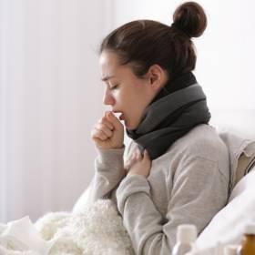 Naturalne metody pozbycia się przeziębienia. 5 sposobów