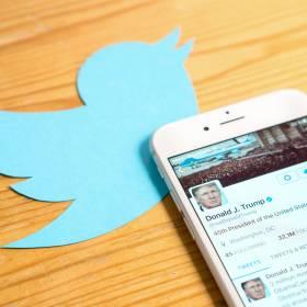 Donald Trump kontra Twitter. Prezydent USA pozwoli na wysokie kary dla gigantów