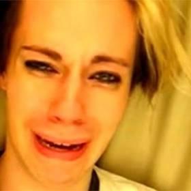 Największy fan Britney Spears zmienił się nie do poznania