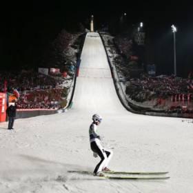 Skoki narciarskie 2020. Puchar Świata w Zakopanem. Gdzie oglądać?
