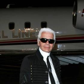 Karl Lagerfeld: Kto odziedziczy majątek?