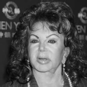 Nie żyje Jackie Stallone. Matka aktora Sylvestra Stallone'a miała 98 lat