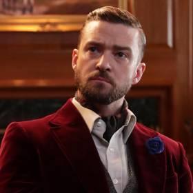 Justin Timberlake ma już 36 lat! Tak wyglądał jako mały chłopiec!