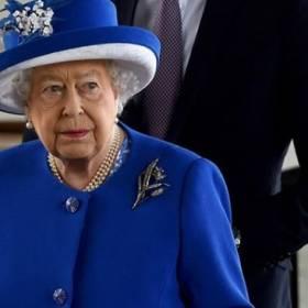 Lekarz, który znał jeden z największych sekretów królowej Elżbiety, zginął pod kołami ciężarówki