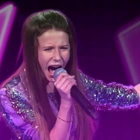 Roksana Węgiel będzie reprezentowała Polskę na Eurowizji Junior