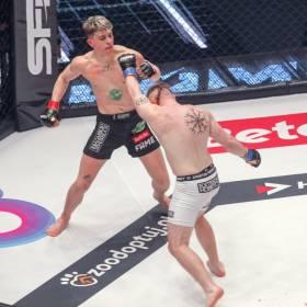 Fame MMA 10. Podsumowanie walk. Kto wygrał? [WYNIKI]