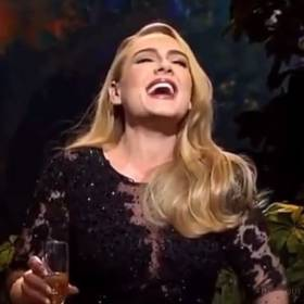 """Adele wróciła! Fani pytają o nowy album artystki. """"Nie jest jeszcze skończony"""" - oznajmiła gwiazda"""