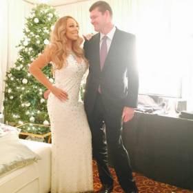 Mariah Carey wychodzi za mąż!