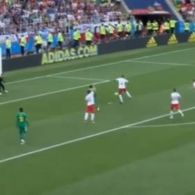 Mistrzostwa Świata 2018: Polska nie dała rady Senegalowi. Samobójczy gol Thiago Cionka [WIDEO]