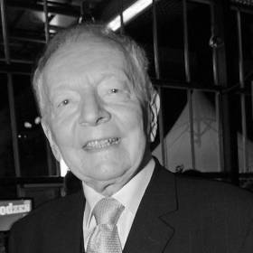 """Nie żyje Adam Słodowy. Twórca programu """"Zrób to sam"""" odszedł w wieku 96 lat"""