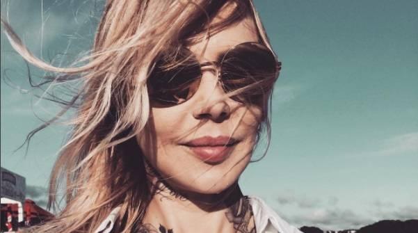 Maja Sablewska Szokuje Nowym Tatuażem W Miejscu Intymnym