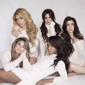 """Nowy klip od dziewczyn z Fifth Harmony """"I'm In Love With a Monster"""" już stał się mega popularny!"""