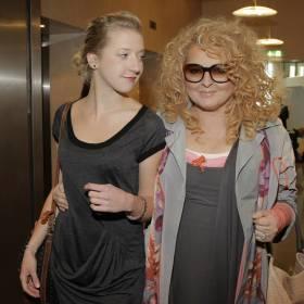"""Magda Gessler na zdjęciu sprzed ponad 20 lat. Lara wygląda dziś identycznie! """"Sobowtór"""""""