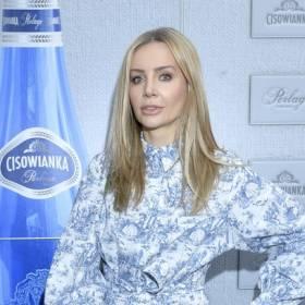 Agnieszka Woźniak-Starak o śmierci Piotra. Odpowiedziała na komentarz na Instagramie