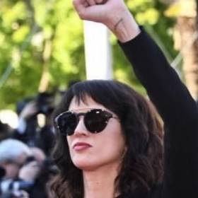 Asia Argento oskarżona o molestowanie. Była inicjatorką ruchu #MeToo