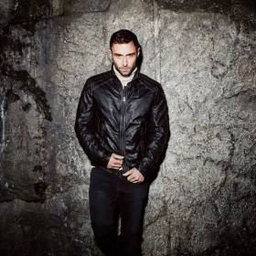 "Premiera w RMF MAXXX: Måns Zelmerlöw – ""Hanging On To Nothing""!"