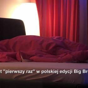 """""""Big Brother 2"""". Seks na wizji. Uczestnicy baraszkowali w sekretnym pokoju"""