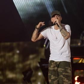 Zobacz wyjątkowy teledysk The Weeknd i Eminema!