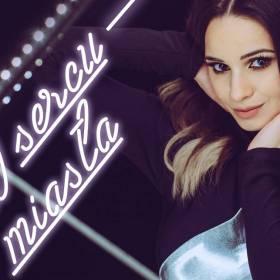 Ewelina Lisowska – W sercu miasta. Premiera w RMF MAXXX!