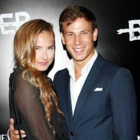 Józef Pawłowski i Klaudia Szafrańska wzięli ślub! Na Instagramie pokazali zdjęcia z ceremonii