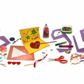 Laurka z okazji Dnia Matki. Możesz ją zrobić na stronie głównej Google!