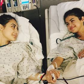 Selena Gomez przeszła poważną operację!