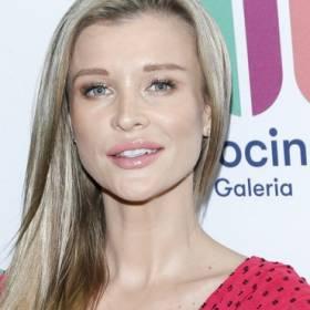 Joanna Krupa spodziewa się dziecka! Radosną nowiną podzieliła się dziś rano