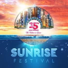 Martin Solveig, W&W i Klingande na Sunrise Festival 2017!