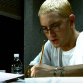 Eminem ma własne słowo w słowniku. Wiesz, co oznacza?