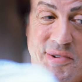 71-letni aktor jest w świetnej formie! Sylvester Stallone zawstydza wszystkie koksiki na siłowni!