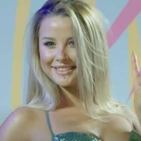 """Oliwia Knapek z """"Love Island"""" powiększyła piersi. Pokazała biust po operacji [ZDJĘCIA]"""