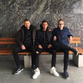 Seeb & R. City – Under Your Skin. Dziś premiera w RMF MAXXX!