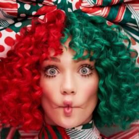 Nowy, świąteczny utwór od Sia!
