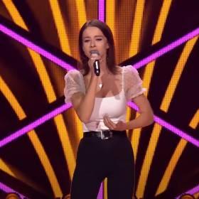 """""""The Voice of Poland 11"""". 18-letnia Kasia Szulc zszokowała jurorów. Byli przekonani, że to mężczyzna"""