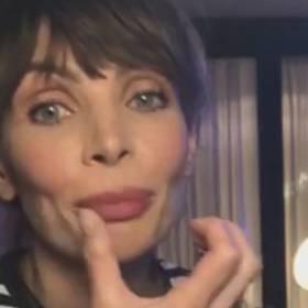 """""""Nowa"""" twarz Agnieszki Dygant. Aktorka wyjaśnia, skąd zmiany w wyglądzie. """"To nie jest jeszcze efekt końcowy"""""""