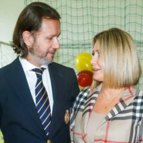 Radosław Majdan publikuje kadry z kołyski. Już wiadomo, kogo bardziej przypomina Henio!