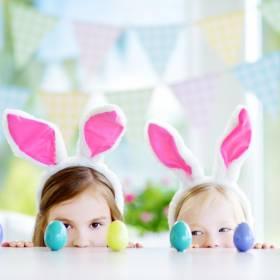 Jak wytłumaczyć dziecku istotę świąt wielkanocnych?
