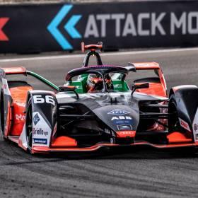 Daniel Abt nie jest już kierowcą Audii. Wszystko przez oszustwo w wirtualnym wyścigu