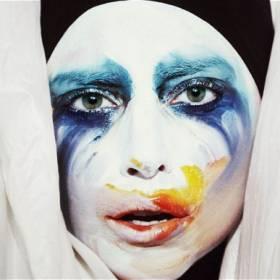 Lady Gaga zrobiła nowy tatuaż w hołdzie dla zmarłego artysty