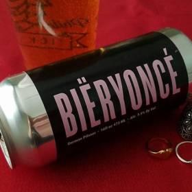 Beyonce ma swój napój! Specjalna, słodowa mieszanka jest dostępna w Nowym Jorku!