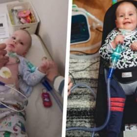 Wojtuś Howis cierpi na rdzeniowy zanik mięśni. Potrzebuje jeszcze ponad 8 milionów na niezbędne leczenie. Zostało mało czasu!